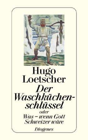 Hugo Loetschers Waschküchenschlüssel