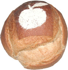 "The most valuable ""Most-Brot"""